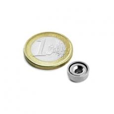 Pot Magnet HM 10  2,9 Pound