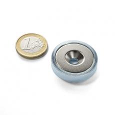Pot Magnet HM 32  88 Pound