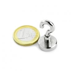Neodymium magnetic Hooks KRH- 16   17,6 Pound