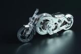 Chrome Rider