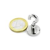 Neodym Magnet Haken KRH-16 - 8 Kg