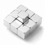 Neodymium magnetic cube 12x12x12 mm